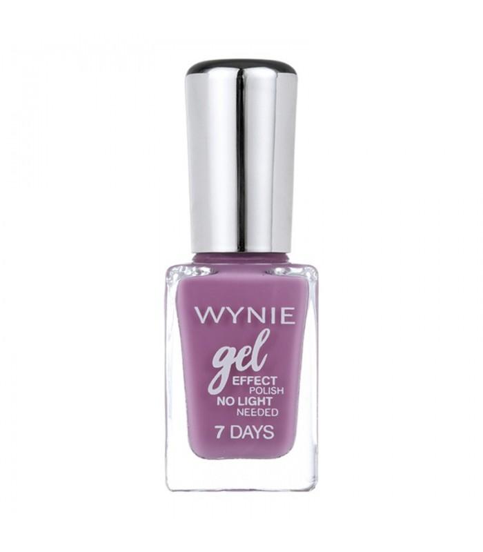 Esmalte de uñas Efecto Gel sin lámpara