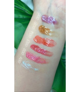Swatches Brillo de labios, Lipgloss