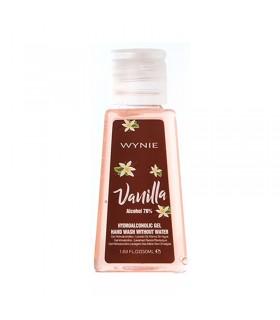Gel de manos hidroalcohólico 70%  alcohol con aromas